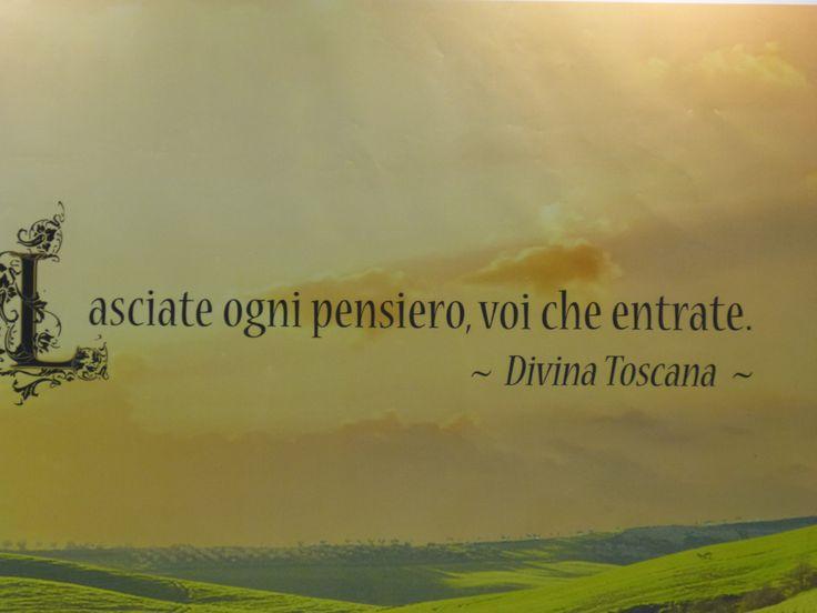 Regione Toscana......