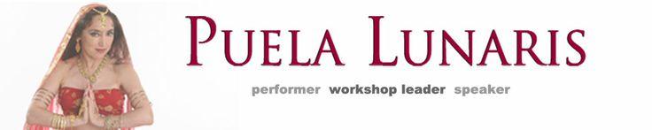 Take FREE FUN CLASSES at Puela Lunaris Online School. Barefoot Flamenco, Bellydance, Archetypes, Whirling, Yoga-dance, Presentation Skills a...