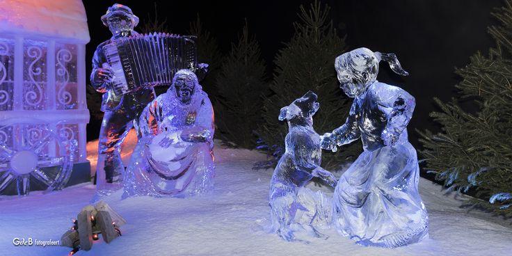Gypsies on Ice