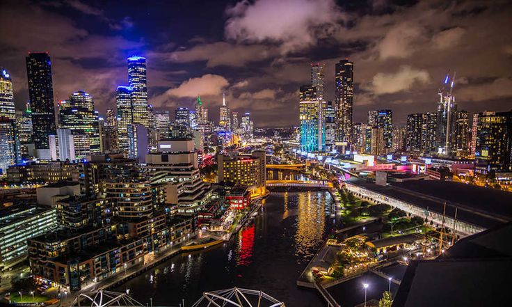 VIDEO Watch the wonderful city of #Melbourne in this sky-high #timelapse  http://buff.ly/2rBIvfp?utm_content=buffer528df&utm_medium=social&utm_source=pinterest.com&utm_campaign=buffer