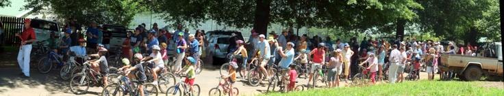 Pevensey fun bike ride www.nudd.co.za