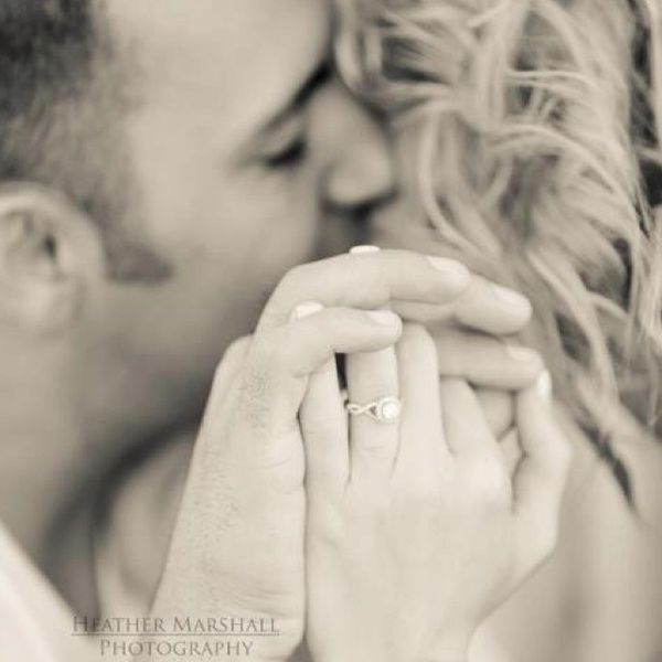 Love-  Engagement pictures. peytonsophia