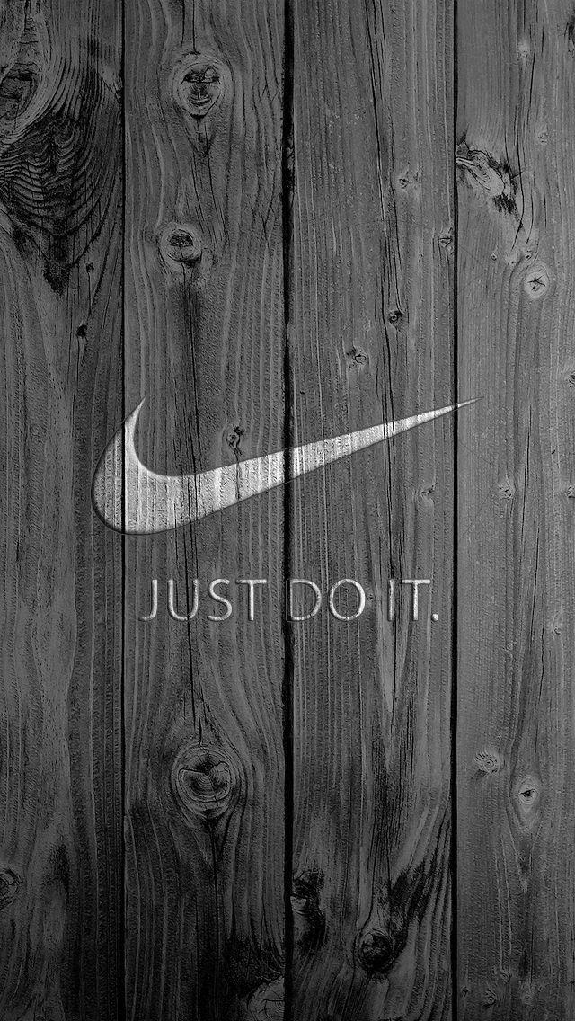 人気62位 Nikeのスマホ壁紙 Just Do It スマホ壁紙 Iphone Make