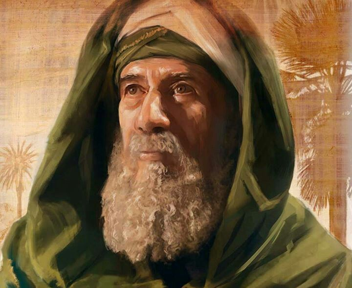 Image result for abraham, bible, art, pictures