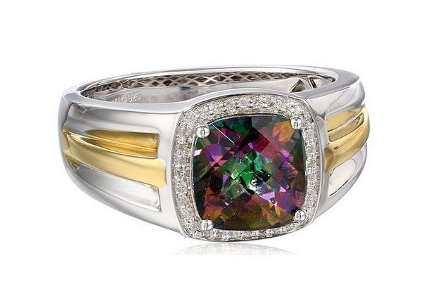 Mens Rings - Mens Signet Rings of Distinction / Mens Jewelry Site: Project Fellowship