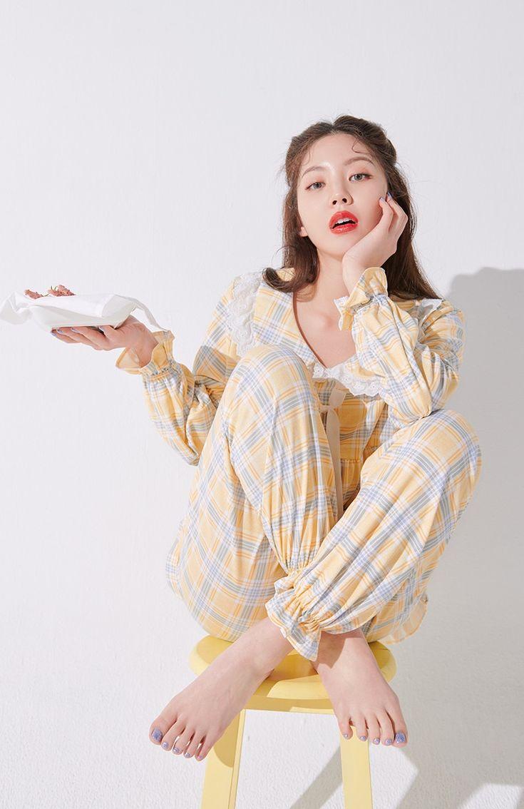 Pinterest: rebelxo7 | Korean model, Model, Fashion