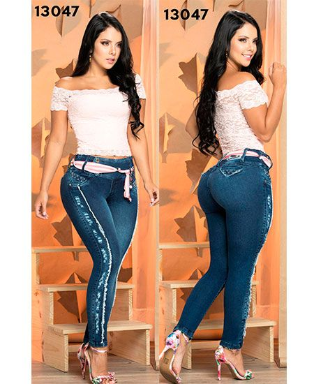 0dad6873a Pantalones colombianos en Valencia ⏭ venta de ropa colombiana online