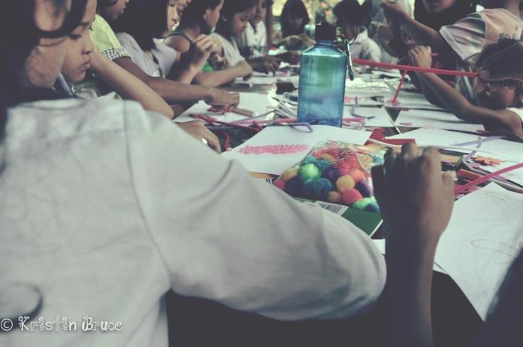 cambodia craft time