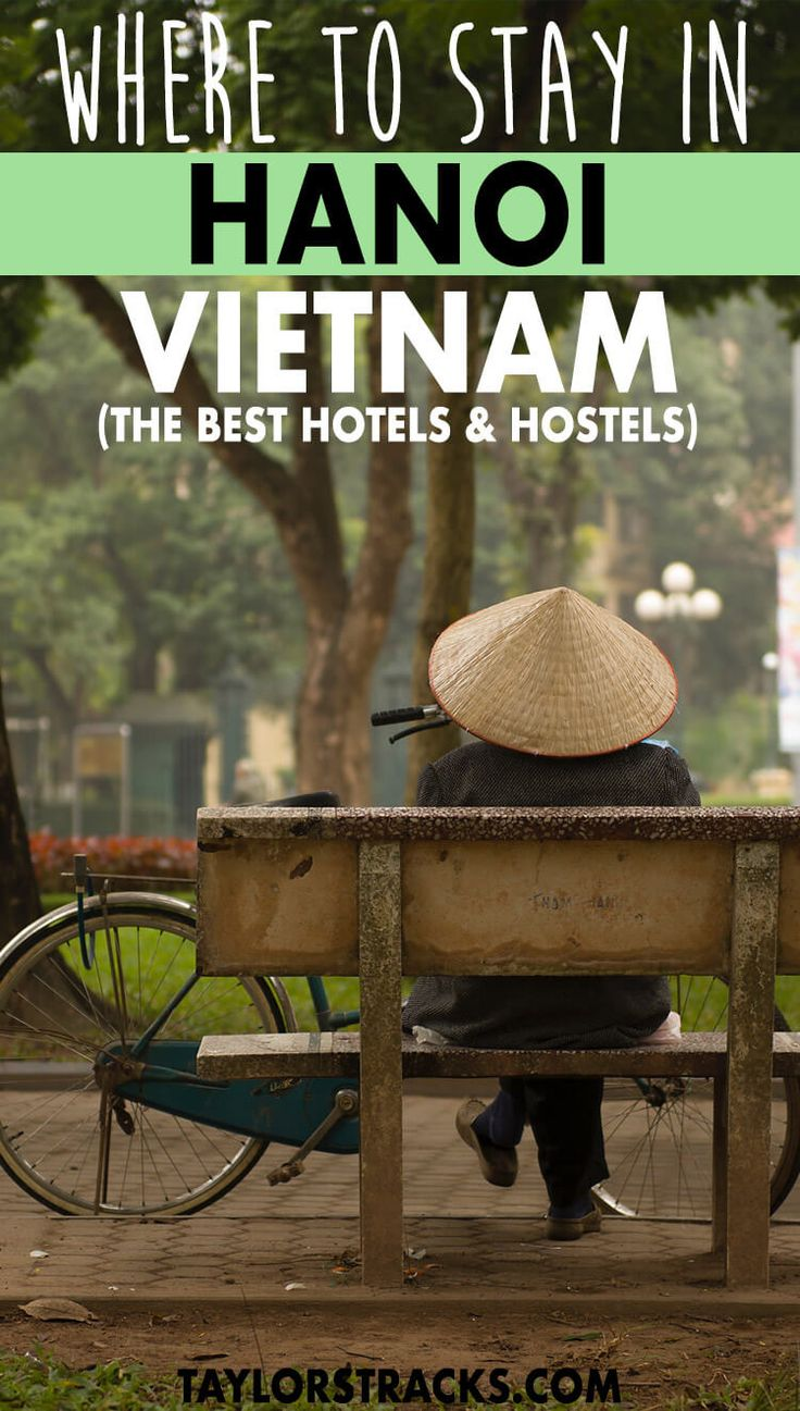 This is the only guide you'll need to help you find where to stay in Hanoi. From Hanoi hostels to luxurious hotels and the top hotels in Hanoi in between, this article has it all. Find the best cheap hotels in Hanoi and more with this quick and easy guide that won't leave you disappointed.