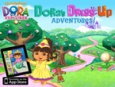 This site has TONS of FREE printable charts, books, crafts, edu stuff, etc. for all the Nick Jr shows including Dora.  We've used lots & Arianna LOVES them!