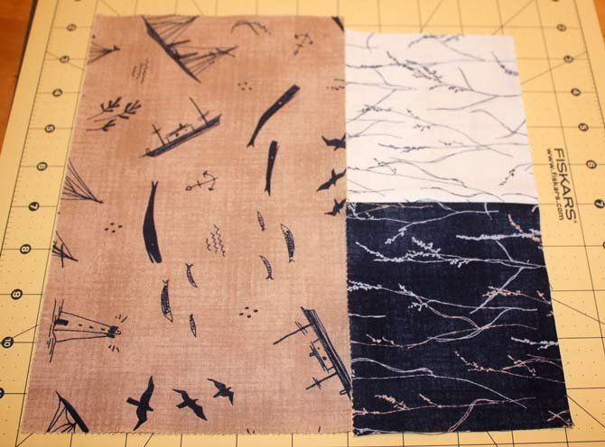 A Quick Summer Quilting Project - QUILTsocial