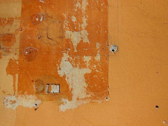Garda, Italien (Detail)