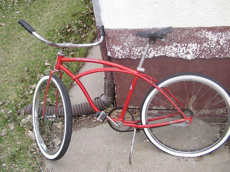 Schwinn Tricycle Parts : Best ideas about schwinn bikes on pinterest cool