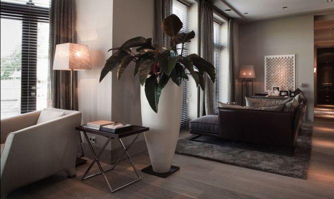 Schitterende plant in hoge pot - eyecatcher - Wolterinck | Interieur | Wolterinck Laren