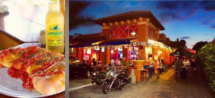 Dean's South of the Border: Harbor's Hottest 2012 Best Burger Finalist