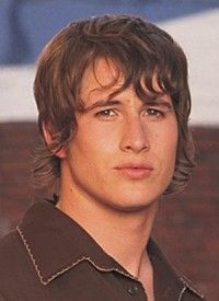 brendan fehr, played one hot piece of alien ass from tv show roswell
