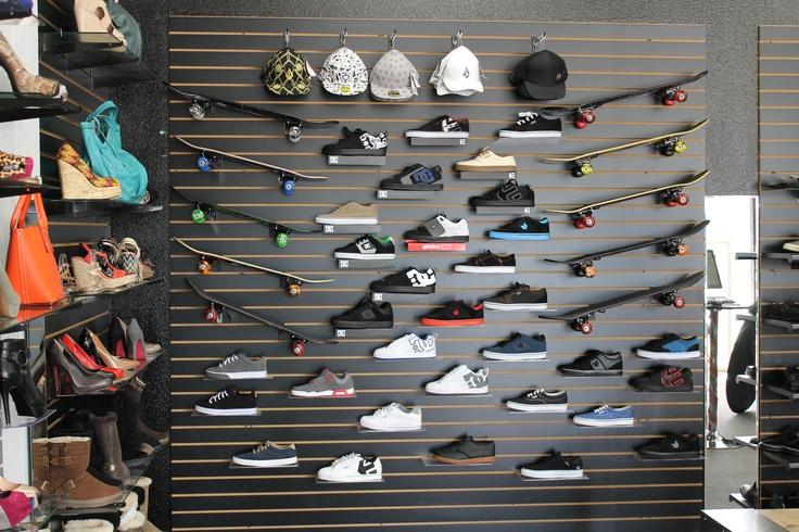 Dothan Al Shoe Store