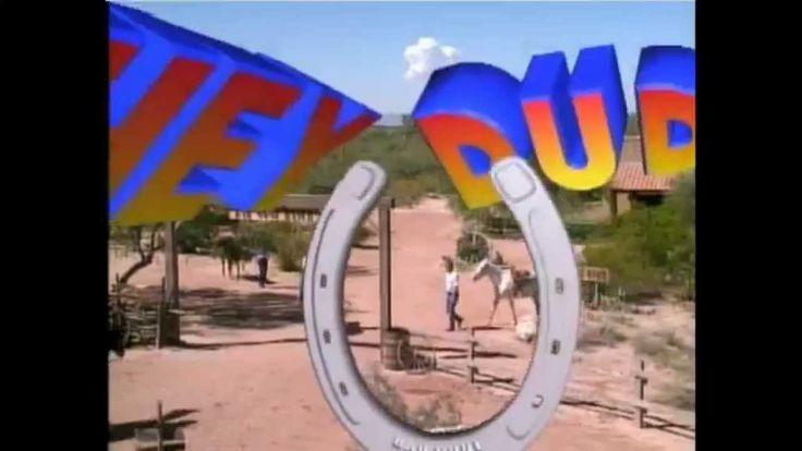 Hey Dude Theme & Intro (0:52) - by antmaurizio   You Tube