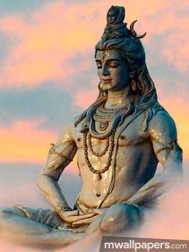 Pin On Lord Shiva Wallpapers Lord mahadev hd wallpaper download
