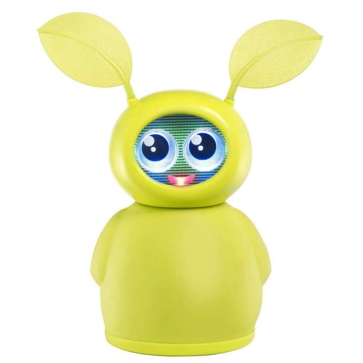 FIJIT Friend interactive toy - a smart, fun, and funny Fijit Friend, is an interactive toy that'll become your child's new best friend! $46.45 only via Deopla.com    #kids #toys #games #mom #dad #gifts