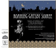 16 best Gatsby Gala images on Pinterest Gatsby theme Gatsby