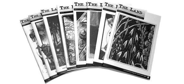 The Land Magazine | The Land Magazine