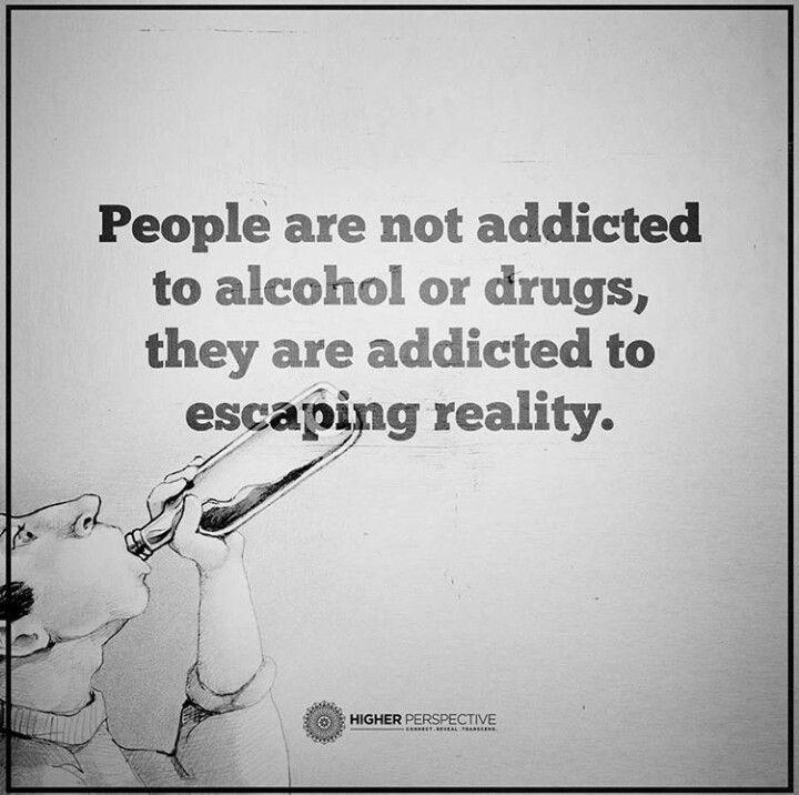 Hmmmmm. Interesting take on #addiction.