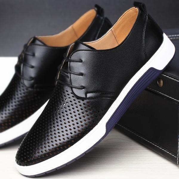 eab0d015d639 Shoes - Fashion Men s Breathable Oxford Casual Shoes (Buy 2