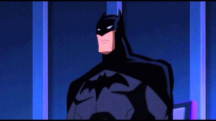 Batman the Master Tactician-Justice League Doom