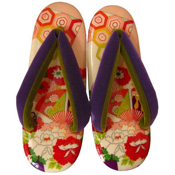 Zori shoes