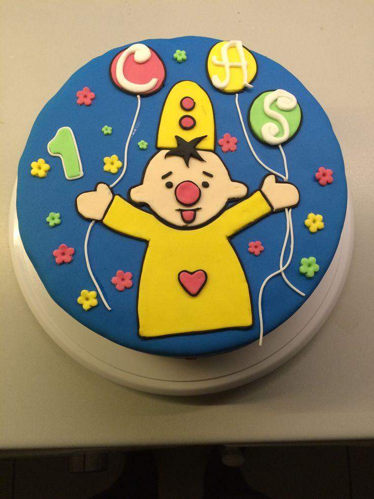 Bumba-cake