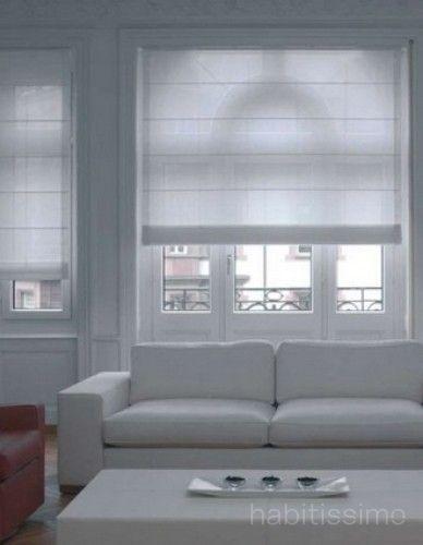 Oltre 20 migliori idee su tende della finestra del bagno for Finestre a soffitto