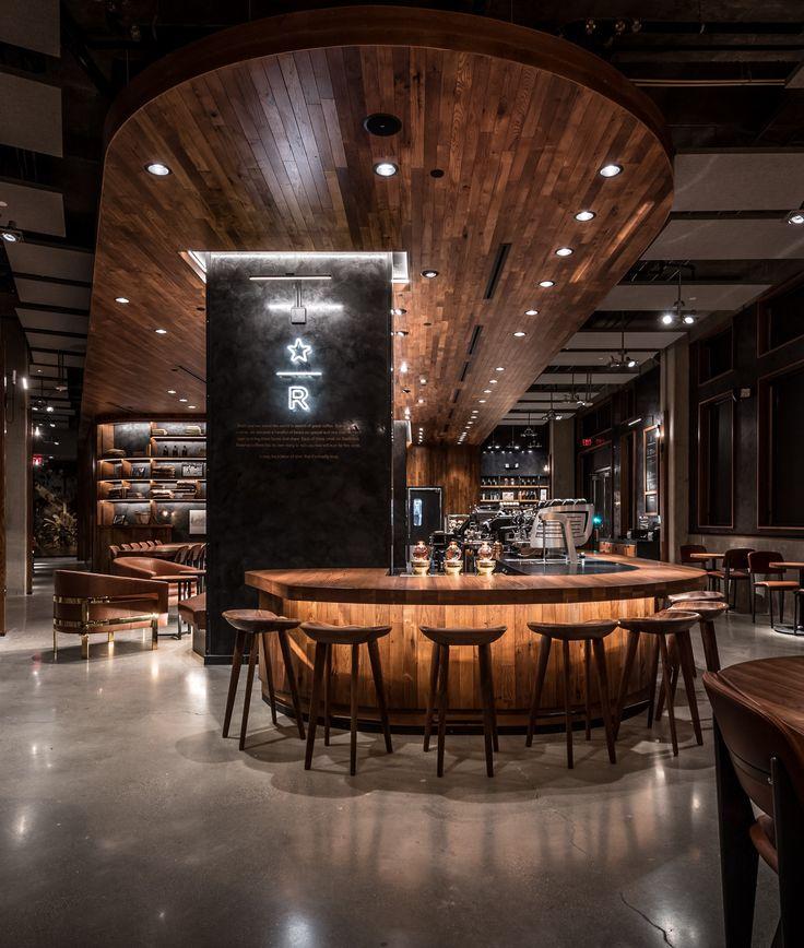 Starbucks Coffee Design: 79 Best Starbucks Images On Pinterest