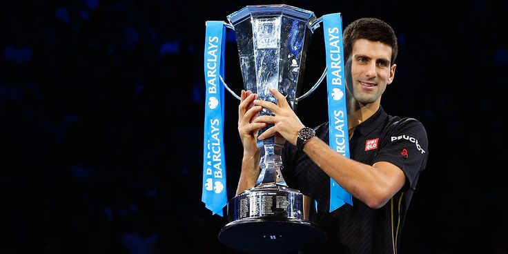 【888sport】Can Djokovic Be Stopped at the O2? Or Will History Be Made? Online bookie 888sport highlights who's on the inside track to advance to the semi-finals and be crowned the 2015 ATP World Tour Finals champion.