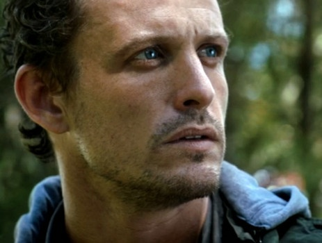 "Sebastian ""Bass"" Monroe (AKA: actor David Lyons) in NBC's TV show, Revolution"