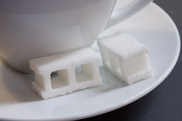 sugar anyone?