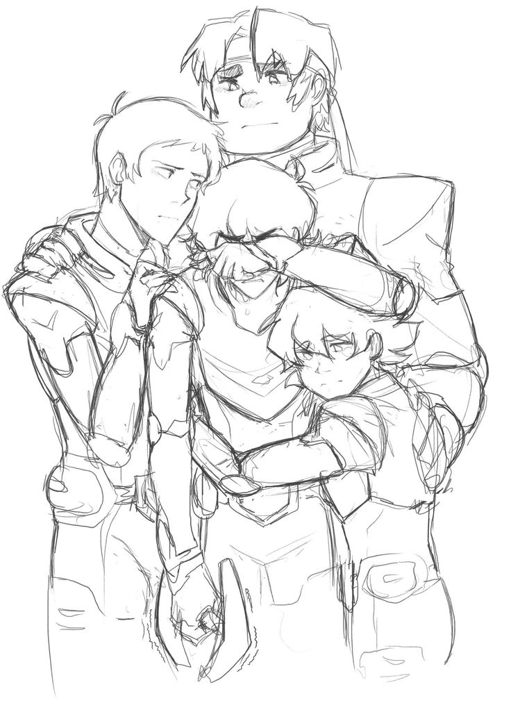 I NEED MORE KEITH HUGS AND HIM FEELING LIKE THE OTHER PALADINS ACTUALLY ACCEPT HIM NOT AS JUST A TEAM MATE BUT AS A FRIEND