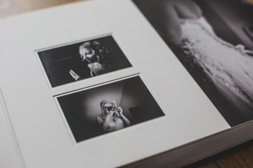 Wedding Album in New Zealand