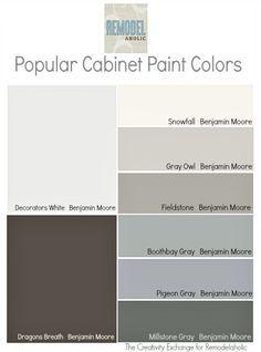 Best Colors to Paint