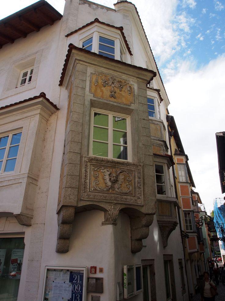 In Klausen (Südtirol) | A Chiusa (Provincia di Bolzano) | In Klausen (South Tyrol)