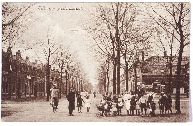 174 De Besterd Tilburg.