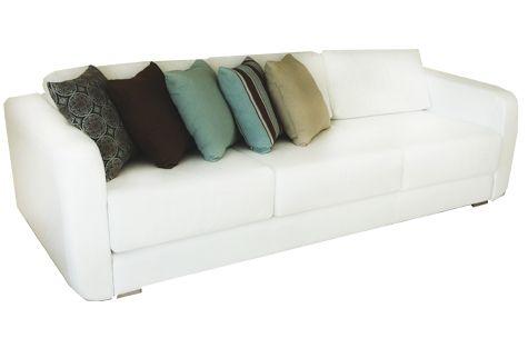 Sofa Contemporaneo BS 4960 Comodidad y placer