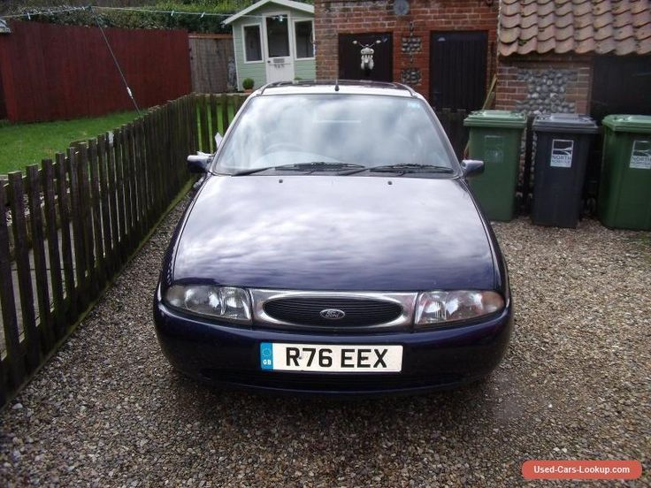 Ford Fiesta ghia 1.2 spares or repairs #ford #fiesta #forsale #unitedkingdom