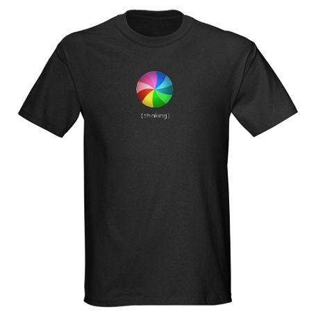 101 Apple T-Shirts suitable for any Apple Fanboy or MacHead!
