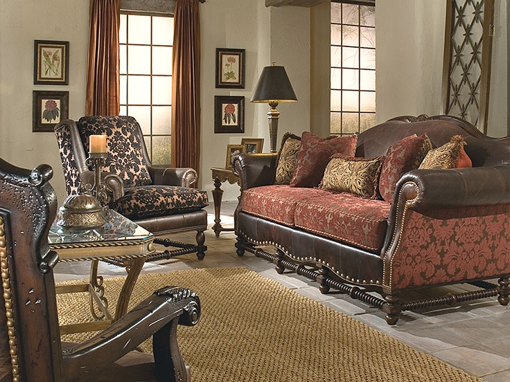 Southwest Furniture And Rustic Design Inspiration.
