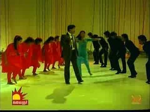 """Song: Poove Sempoove. """"Solla Thudikuthu Manasu"""" is a 1988 Indian Tamil film. Musical score by Ilaiyaraaja and was released on 19 February 1988."""