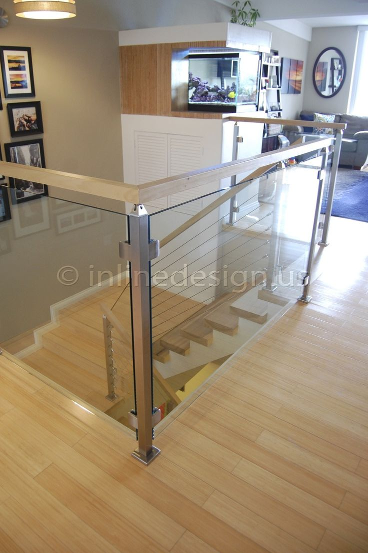 20 Best Stainless Steel Cable Railing Images On Pinterest