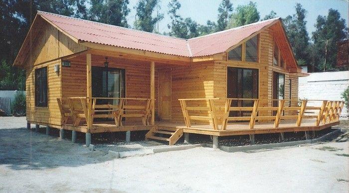 Casas prefabricadas san antonio