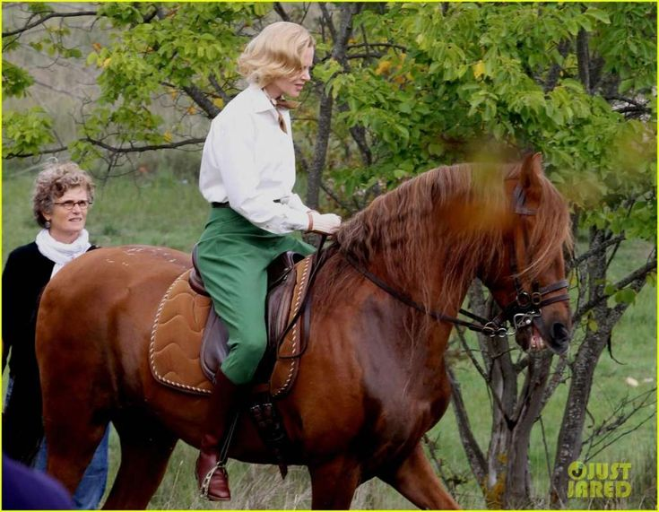 Celebrities Who Own Horses | List of Famous People With Horses