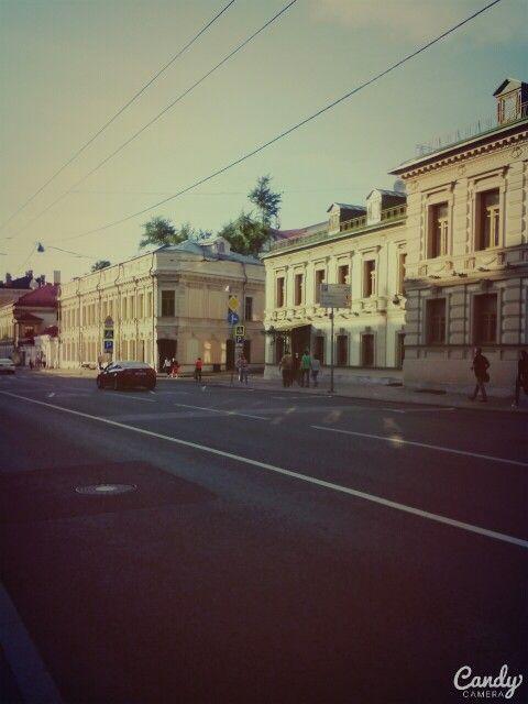 Улица Солянка (Москва)